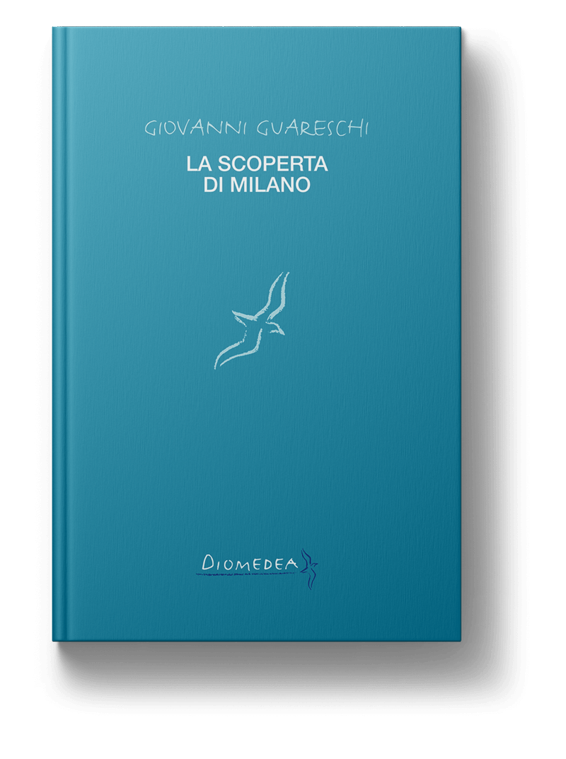 Diomedea Milano communication experience
